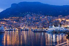 Monacco .