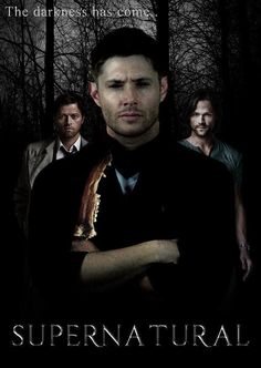 Fan made poster #supernatural season 10
