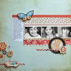 tradit scrapbook, nice layout, craft, scrapbook stuff, scrappi stuff, scrapbook idea, scrapbook fun, scrapbook layout