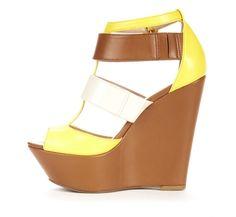 fashion, style, camel wedg, heel, camels, wedges, platform wedg, shoe, caramel