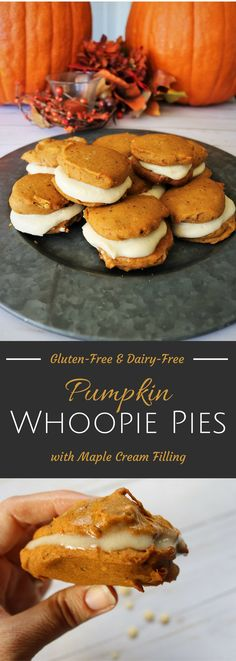 These Pumpkin Whoopi