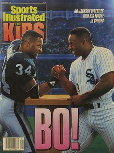 Bo Jackson turned 50 on 11/30/12. What a great athlete!