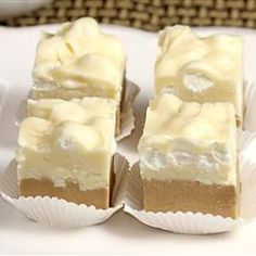 Never-Never Ever-Ever Fail Fudge Allrecipes.com