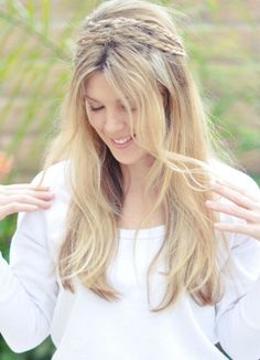 16 Amazing Tutorials for Long Hair!