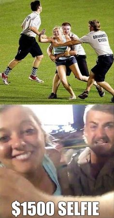 "The Best Of ""Selfies"" – 18 Pics"