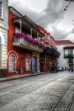 Balcones, Cartagena, Bolivar, VENEZUELA