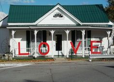 Tazewell County Historical Society - Tazewell, Virginia (Greever House!)