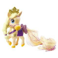 Disney Palace Pets Rapunzel's Pony Mazxine