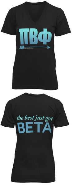 Pi Beta Phi - The best just got BETA #piphi #pibetaphi