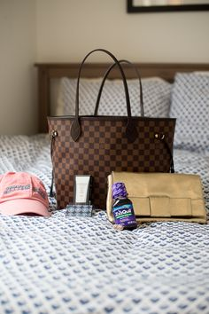 Travel Essentials |
