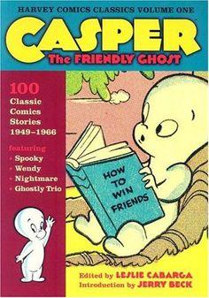 Casper...one of my fav cartoons