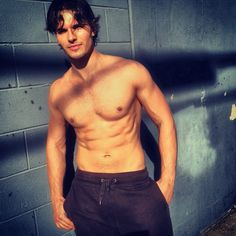 Gleb Savchenko of 'Dancing With the Stars'