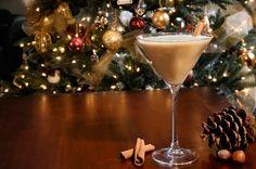#christmas #cocktail