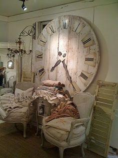 oh my clock