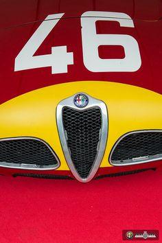 Alfa Romeo at Goodwood Festival Of Speed 2012 - Part 2, via Flickr.