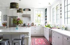 kitchen lampshades