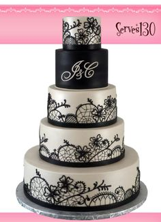 http://www.thegirlwiththemostcake.com/cakes--wedding-2.html