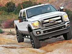 Ford Lifted Trucks https://twitter.com/GMCGuys