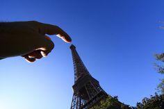 Hoy tengo mono de París / Sept. 2009 by @chemalara