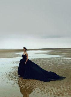 Vogue photographer: Annie Leibovitz