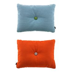 Dot cushions by Hay.