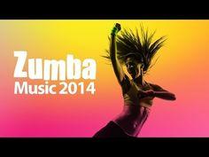 ▶ Zumba Music 2014 - YouTube