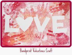 Orchard Girls: Top 5 Toddler Valentine's Day Crafts