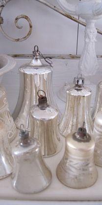 Silver Bells.......