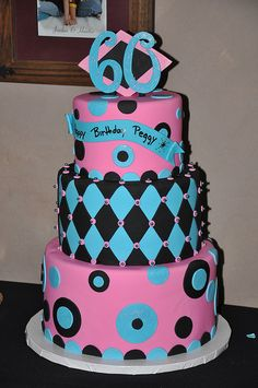 Cake Boss WILL bake me a cake someday:) even if I'm 60 before I can afford it;)