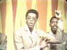 Ain't to Proud to Beg ~the Temptations (live 1966)