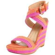 Stuart Weitzman Women's Encore Wedge Sandal $385 ---> http://shoesbootsandlove.com/58 <--- CLICK 4 REVIEWS, womens shoes online