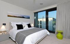Grey, bedroom ideas - Home Interior & Design Inspiration - Foxtons