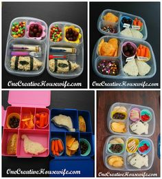 """""""We love our EasyLunchboxes :)"""""""
