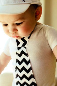 Baby Boy Tie Onesie!!!