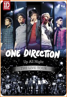 One Direction Concert July 27, 2013 in Vancouver