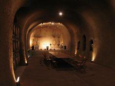 Clos Pegase Winery