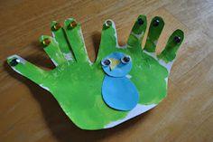 Handprint Peacock preschool activities, farmers, hands, preschool handprintsfootprint, preschool letters, birds, tot preschool, preschools, crafts