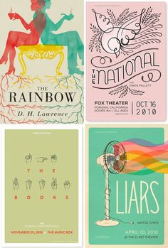Book Covers!