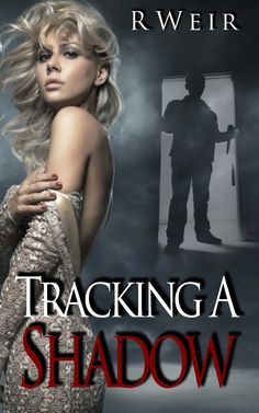 Price drop! Tracking A Shadow: A Jarvis Mann Detective Novel by R Weir 4.3 Stars $0.99 www.amazon.com/gp/product/B00MQHVKJA/ #detective #stalker #Denver #mystery