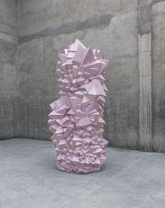 geo sculpture