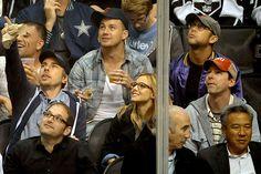 Channing Tatum, Joseph Gordon-Levitt, Dax Shepard, Kristen Bell and Sean Hayes