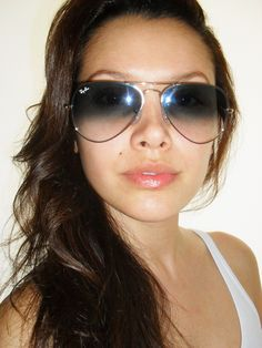 womens ray bans on Pinterest