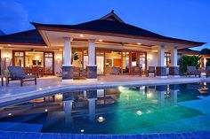 Hawaii mansions | Maui Vacation Rentals & Villas: Hawaii Fabulous Homes by Luxury ...