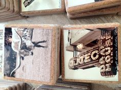 Quintessential Texas coasters #nwvintage