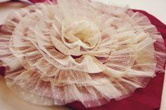 handbag, pillow, diy flower, tote bags, ruffl tote