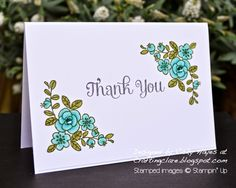 Stampin' Up ideas and supplies from Vicky at Crafting Clare's Paper Moments: Last chance for these great Stampin' Up offers!