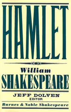 Hamlet-William Shakespeare