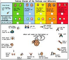 Regulation chart