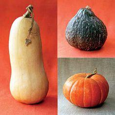 13 easy pumpkin arrangements | Squash for decorating | Sunset.com