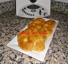 Recopilatorio de recetas : Masas y pan